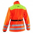 Swedteam Dog Handler Jacket Nicco Lady thumbnail