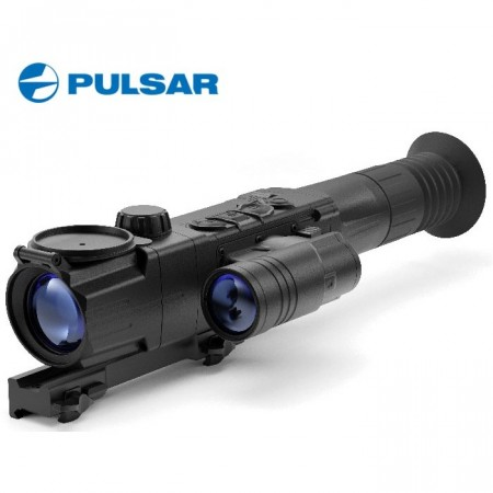 PULSAR DIGISIGHT ULTRA N455 940nm IR