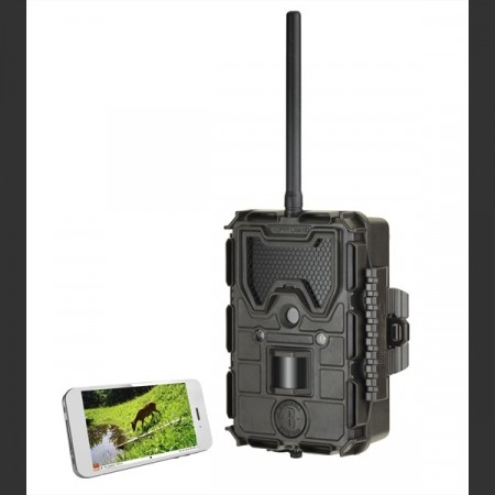 Bushnell Trophy Cam HD Wireless MMS