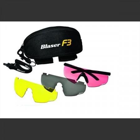 Skytebriller