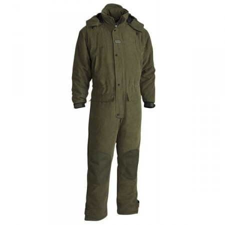 Swedteam Overall Green