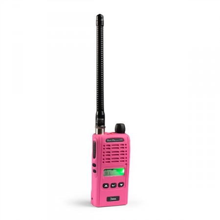 Zodiac Team Pro Waterproof rosa 140