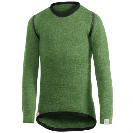 Woolpower Kids Crewneck 200