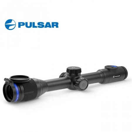 PULSAR THERMION 2 XP50  TERMISK RIFLEKIKKERT