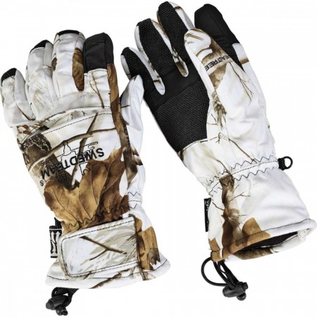Swedteam REALTREE AP Snow Dry