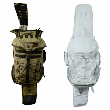 BEARPACK LIGHT + BEARPACK LIGHT XL WINTER - 2-sekker 1-pris