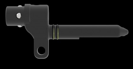 NeoPod adapter for Sauer