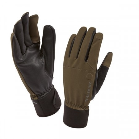 Sealskinz Hanske Shooting Glove