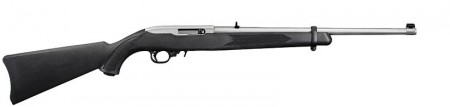 Ruger 10/22  - Salongrifle Halvauto synt