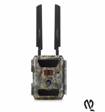 Hunter Supreme Trail Camera 4G