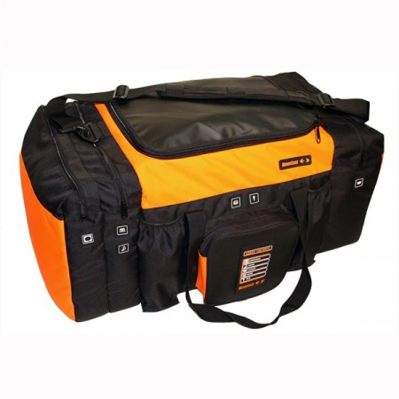 Neverlost Weekend Bag/Jakt Bag 100l
