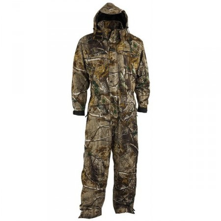 Swedteam Overall Realtree AP
